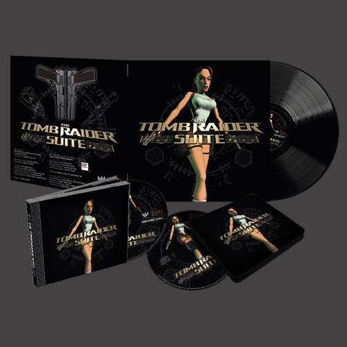 TRS - Gold Ultimate Bundle