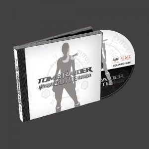 TRS Double Jewel Case CD - Modern