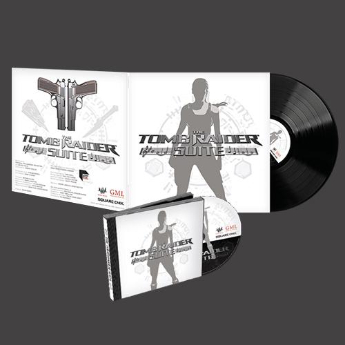 TRS - Modern Lara Bundle
