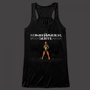 Tee-Black-Female-TankTop-Vest-Front-Album-Cover