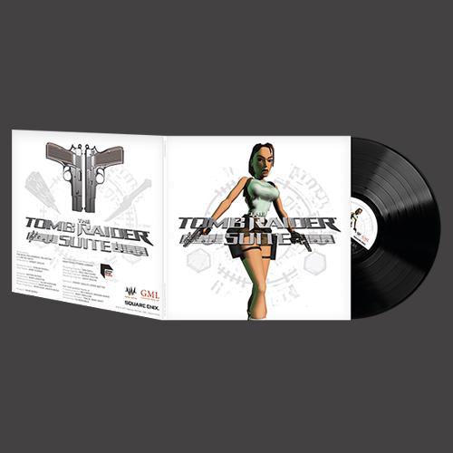 TRS Vinyl - Classic Lara