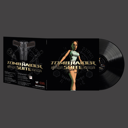 TRS Vinyl - Gold Ultimate Edition