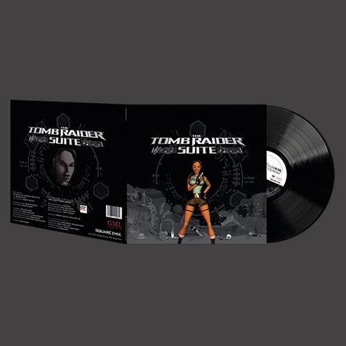 TRS Vinyl - Retail Cover
